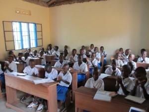mango tree school class