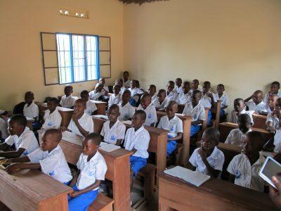 Mango Tree school